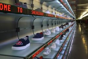 sneakerboy shelves