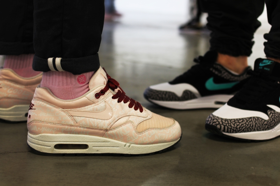 Crepe City 03/17 Recap, giving the Grails someAir-time…