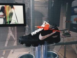 Nike Vapormax Flyknit x Off White