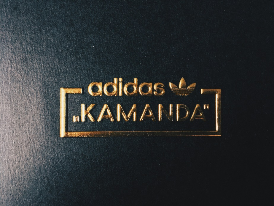 Adidas introduces their next in power, the Kamanda