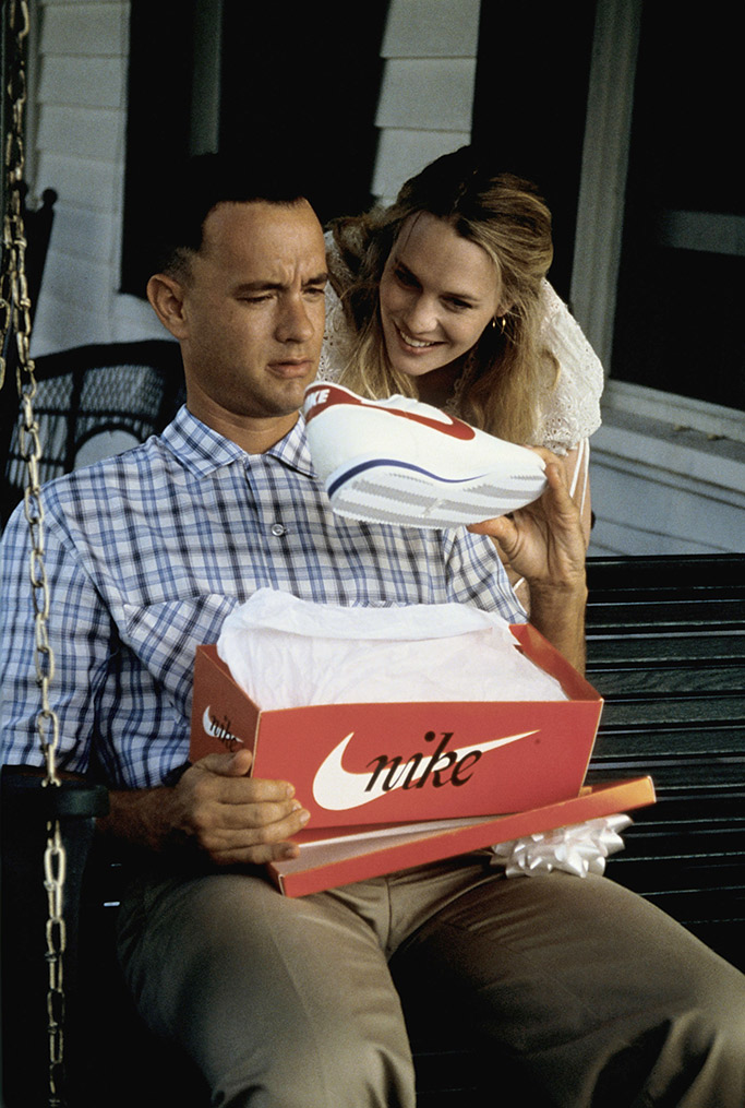 How the film industry immortalised the sneaker industry, Pt.1