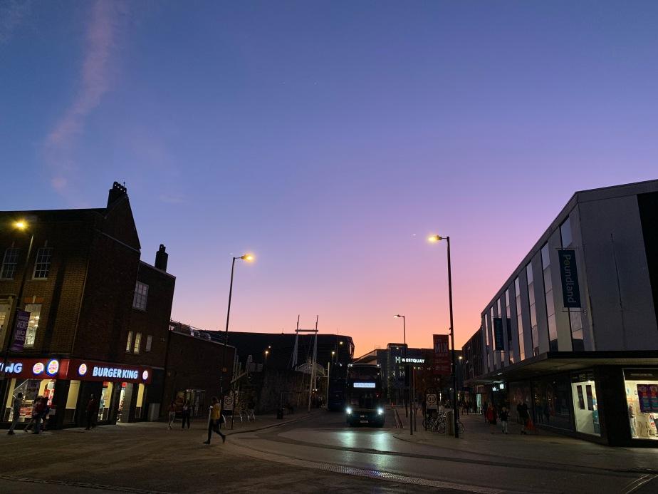 Southampton's hip-hop heritage