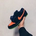 Nike Dunk SB 'Night of Mischief'