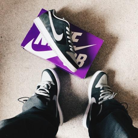 Nike Dunk SB 'J-Pack'