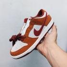 Nike Dunk SB 'Rust'