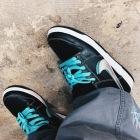 Nike Dunk SB x Diamond Supply Co. Retro.